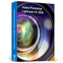 Adobe photoshop lightroom cc 2020 lifetime license win/mac
