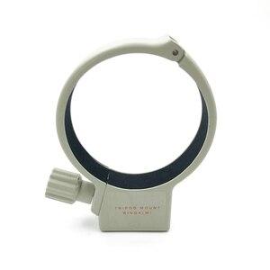 Image 1 - Металлическое кольцо для крепления воротника штатива A(W) для объектива Canon EF 70 200 мм F/4L IS USM 70 200 F4