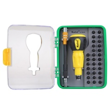 35 In 1 Professional Screwdriver Set Multi-Functional Repair Tool For Phone PC Home Appliances