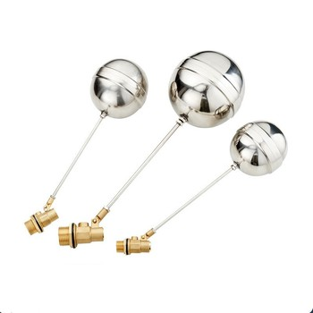 1/2 3/4 1 Brass Float Valve Cold and Hot Water Tank Floating Ball Valve SS201 Stem Flow Control Cistern/Expansion Tanks 1 2 3 4 1 brass float valve cold and hot water tank floating ball valve ss201 stem flow control cistern expansion tanks