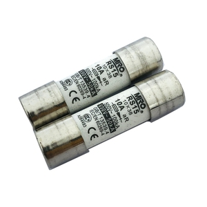 Image 5 - MRO melted RS15 2A 3A 4A 5A 6A 10A 16A 20A 25A accelerator fast melt