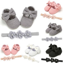 Обувь для маленьких девочек; детская обувь с плоской подошвой для девочек; Свадебная обувь принцессы для вечеринок