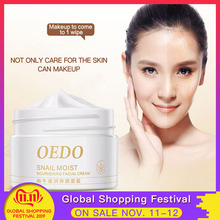 ODEO Face Cream Hyaluronic Acid Anti-Wrinkle Anti-aging Facial Day Cream Collagen Moisturizer Nourishing Tight Skin Serum Care
