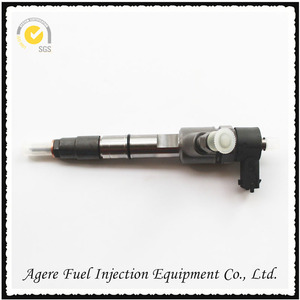 common rail injector 0445110293 (55577668) fuel jet set 1112100-E06 0 445 110 293 for GREATWALL
