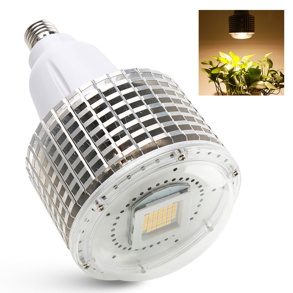 E27 100W 150W LED Grow Light Full Spectrum AC85-265V LED Horticulture Plant Lamp For Indoor Garden Flowering Hydroponics System