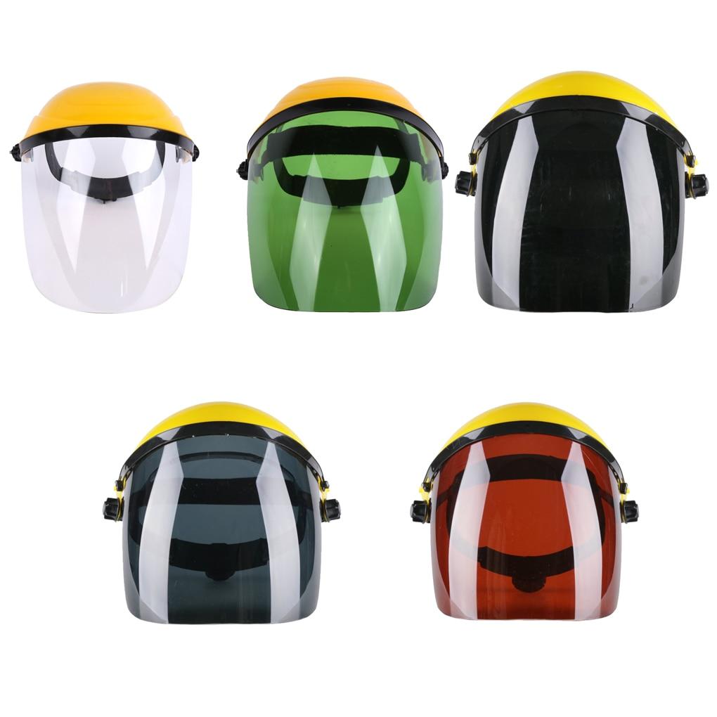 Hot Sale Welding Helmet Transparent Electric Mask Welder Full Face Screen