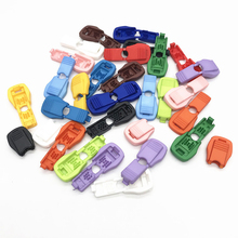 Lock-Ends-Stopper Nylon Sportswear Cord-Rope Backpack Pull-Cord Diy-Accessories Zipper