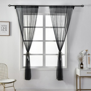 Europe Modern Window Curtains