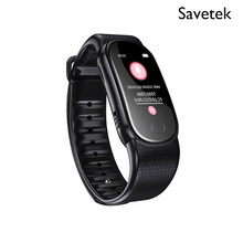 Professional Wearable Wristband Voice Activated USB Pen 8GB Watch Digital Audio Voice Recorder Bracelet MP3 Player For Lecture
