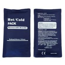 Горячие/холодные пакеты воды многоразового замораживания микроволновой кипящей воды прохладное тепло удобный мешок изолированный пакет л...