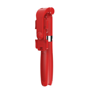 Image 4 - 새로운 무선 블루투스 Selfie 스틱 삼각대와 원격 셔터 접이식 삼각대 및 Monopods 유니버설 아이폰 안드로이드 폰