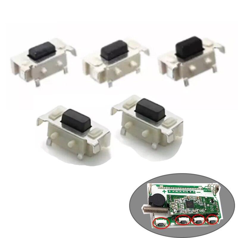 3 Button For Scher-Khan Magicar 5 6 7 9 For Starline A6 A61 A39 A36 A4 A7 A8 A9 A91 A92 A93 A94 B6 B62 B9 B92 C9 C6 D94 E90 E60