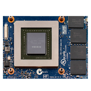 GTX880M GTX 880M GDDR5 8GB N15E-GX-A2 видеокарта для DELL Alienware M13X R1 R2 M15X R1 R2 M17X R2 R3 R4 R5 M18X R2 R3