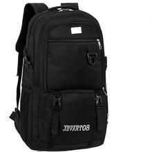 80L Big Capacity Bag Luggage Outdoors Men Travel Backpack Traveling Bags Sport Duffle Womens Weekend Duffel Large Trip