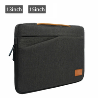 13.3 14 15.6 inch Business Laptop Bag for Macbook Pro Notebook Case Men Cover For Xiaomi HP ASUS Acer Lenovo|Laptop Bags & Cases| |  -