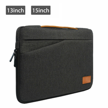 13.3 14 15.6 inch Business Laptop Bag for Macbook Pro Notebook Case Men Cover Fo