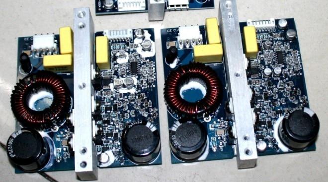 Icepower 1000a Digital AMP HIFI Class D Amplifier 1000W Digital Amplifier Module Board Icepower1000a