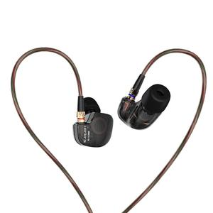 Image 5 - KZ ATE ATR HD9 ZS3E Copper Driver HiFi Sport Headphones In Ear Earphone For Running With Microphone Headset music Earbuds