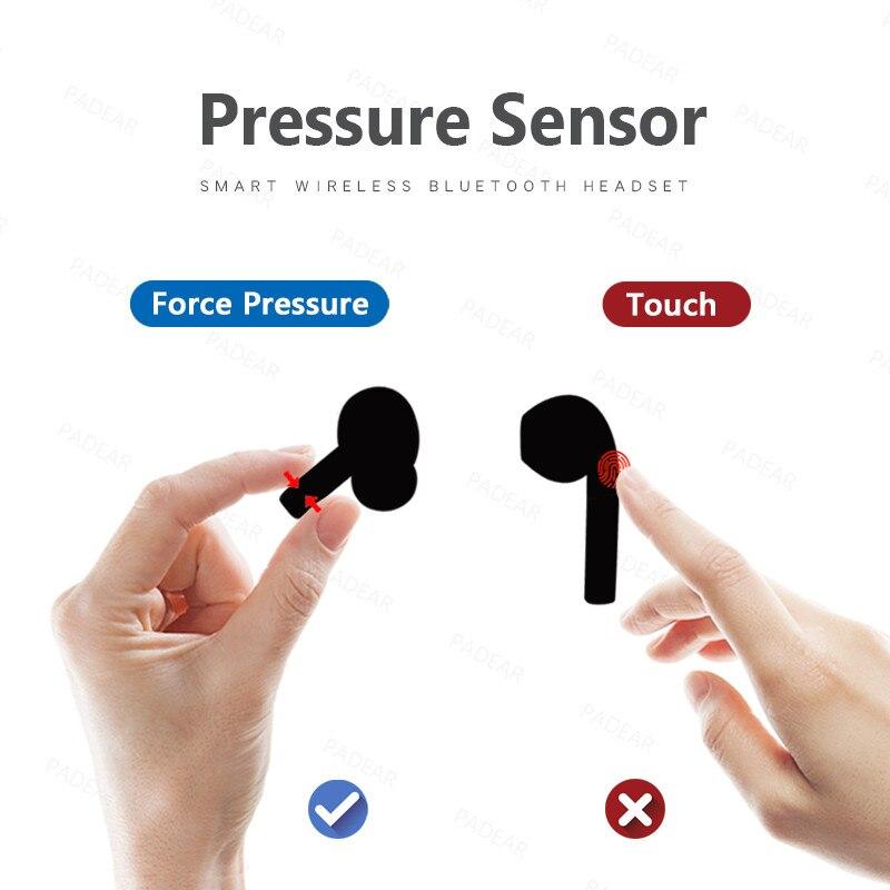 Pressure sensor-2