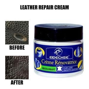 Image 5 - Leather Vinyl Repair Kit Auto Car Seat Sofa Coats Holes Scratch Cracks Rips Liquid Leather Repair Tool Restoration Car Care Tool