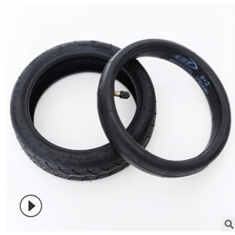 Upgraded Thicken Camara Tires For Xiaomi M365 Electric Scooter 8.5