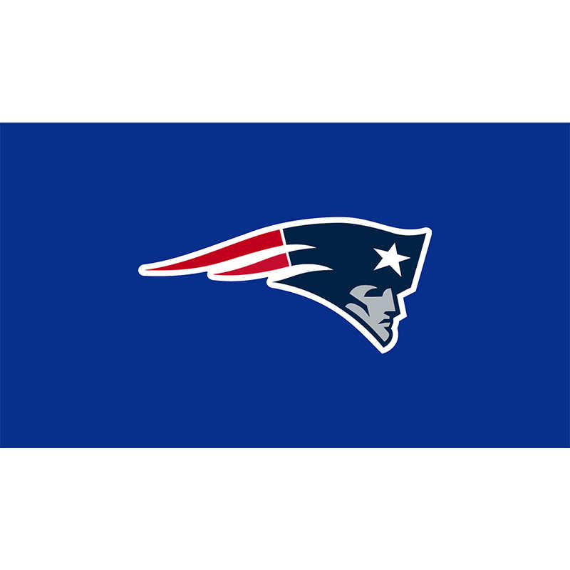 Yehoy hängen 90*150cm Super Bowl Football New England Patriots Flagge Für Dekoration