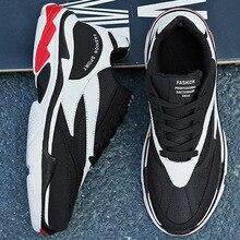 Licht Einzelnen Schuh Jugendliche Motion Casual Schuhe Netzwerk Nudeln Komfortable Belüftung Casual Schuhe