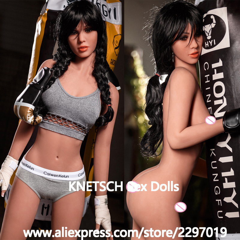 KNETSCH Full TPE Lifelike Small Breast 166cm Sex Doll Realistic Vagina Anus Oral Real Silicone Sex Dolls For Men Adult Love Doll