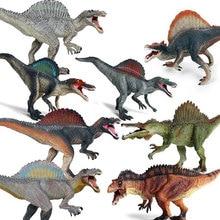 Wonderplay Dinosaur Model Children's Toys America's Jurassic Park Movie Adventure Dinosaur Toys Funny Gift For Kids Christmas