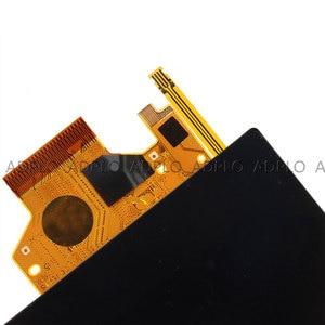 Image 5 - ADPLO LCD תצוגת מסך עבור Canon עבור EOS M3 M10 דיגיטלי מצלמה תיקון חלק + תאורה אחורית + מגע