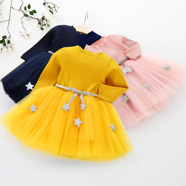 الصيف الدانتيل الأطفال الملابس الأميرة الاطفال فساتين للبنات السببية ارتداء يونيكورن اللباس 3 8 سنوات الفتيات اللباس Vestido رداء fille 3