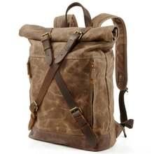 Модный Дорожный рюкзак для мужчин и женщин водонепроницаемая
