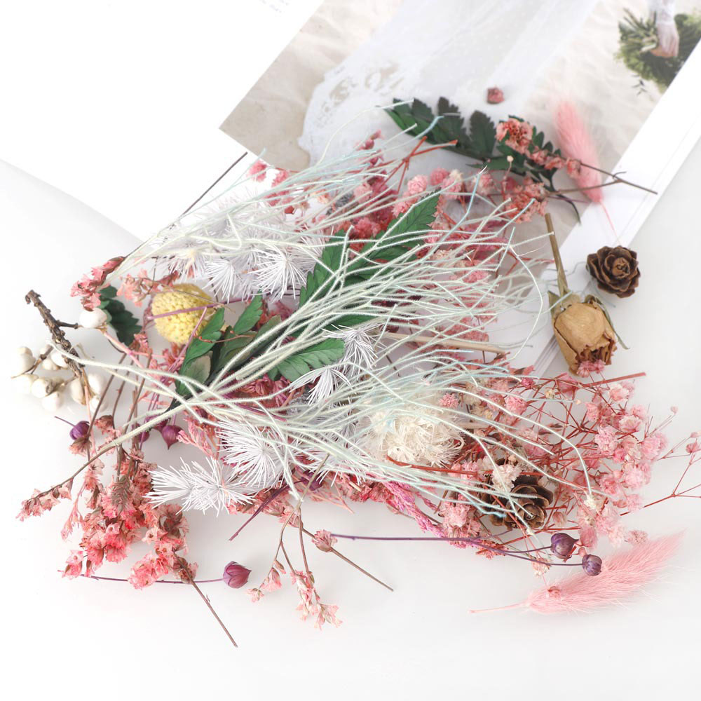 1-Box-Real-Dried-Flower-Dry-Plants-For--Candle-Epoxy-Resin-Pendant-Necklace-Making-Craft (4)