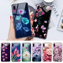 Flowers Case For Xiaomi Redmi 7A