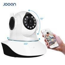 JOOAN Video HD 1080P Macchina Fotografica del Ip di Wifi di Sicurezza Monitor della Fotocamera Del Bambino 2MP CCTV Macchina Fotografica del Ip di Wifi Mini Telecamera di Sorveglianza telecamere