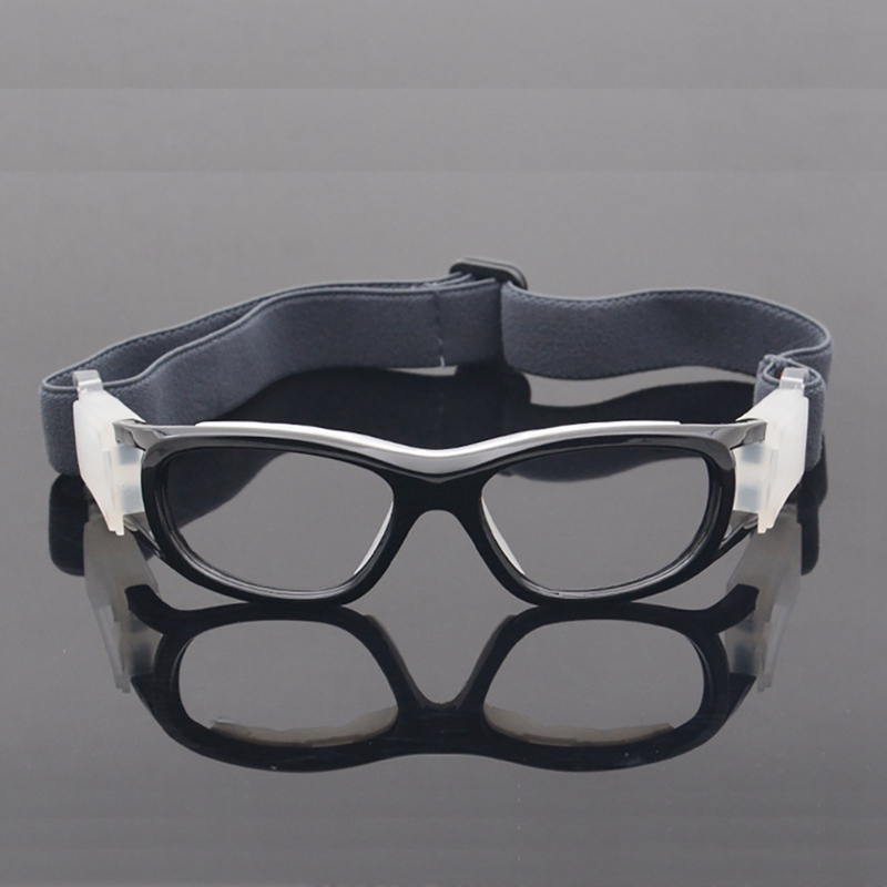 Adjustable Windproof Dust-proof Anti-fog Children Sport Goggles Outdoor Sports Soccer Basketball Protective Glasses Eyewear