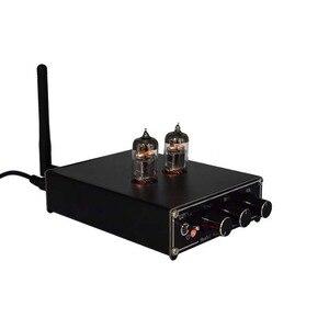 Image 3 - QCC3003 Bluetooth 5,0 HiFi Rohr Vorverstärker preamp 2 ton Kopfhörer Verstärker Mit DAC PCM5102 + Netzteil