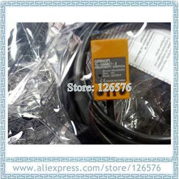 10PCS original New Limit Switch TL-Q5MC1-Z Metal induction Proximity sensor 3 wire NPN 10-30VDC