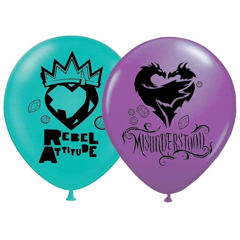 10 шт./лот 12-дюймовые латексные воздушные шары, украшения для дня рождения, декор для вечеринки в честь будущей мамы, детская игрушка, воздушн...