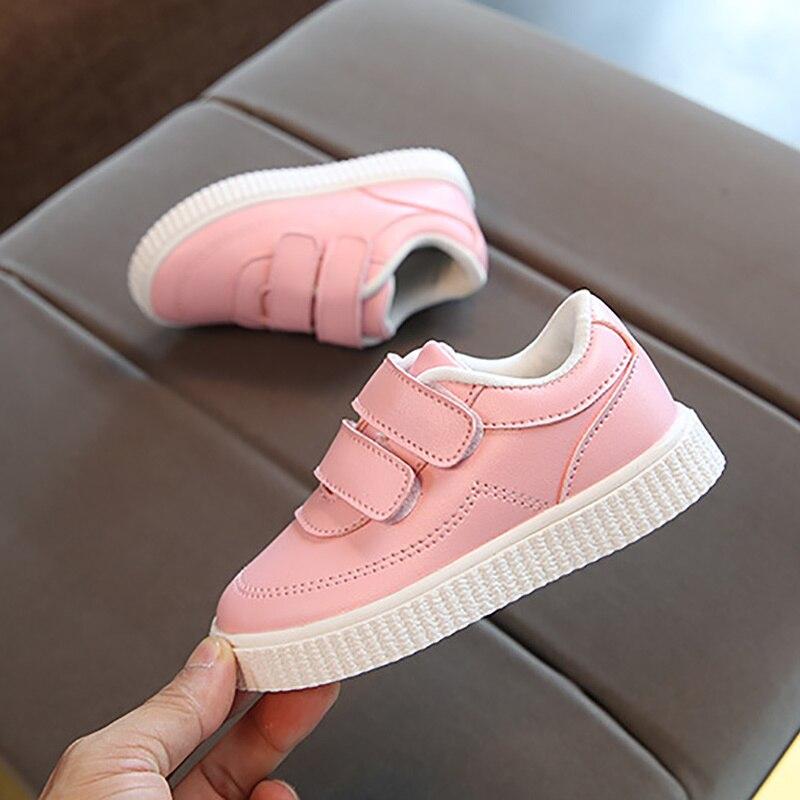 escola rosa casual sapato flexivel sola moda 03