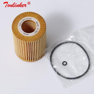 Image 5 - Oil Filter A6421800009 1 Pcs For Mercedes Benz W463 X164 2006 /X204 2008 /W164 2005 2011/W251 V251 2005 /W221 2005 2012 Model