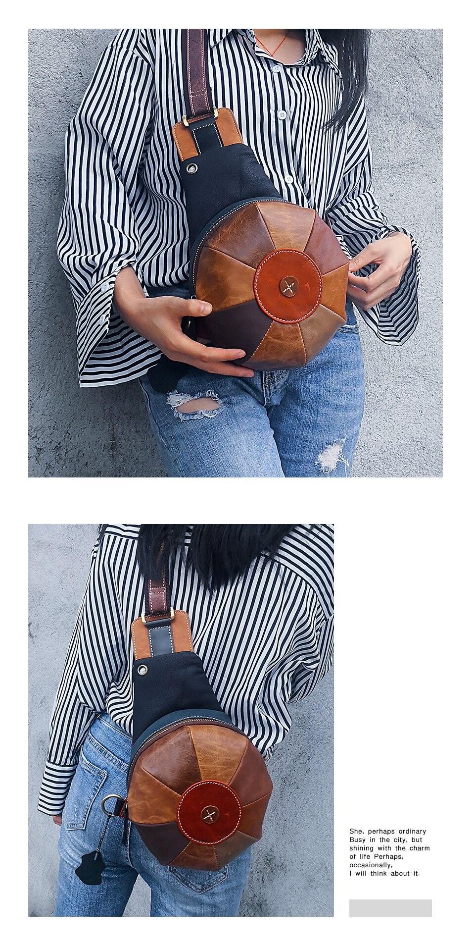Mva bolsa de ombro feminina para as