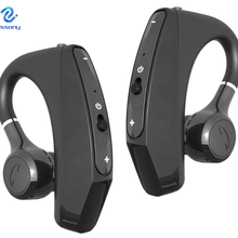 V9 earphones Bluetooth headphones Handsfree wireless headset