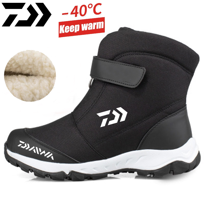 qualidade resistente a agua sapatos algodao 05