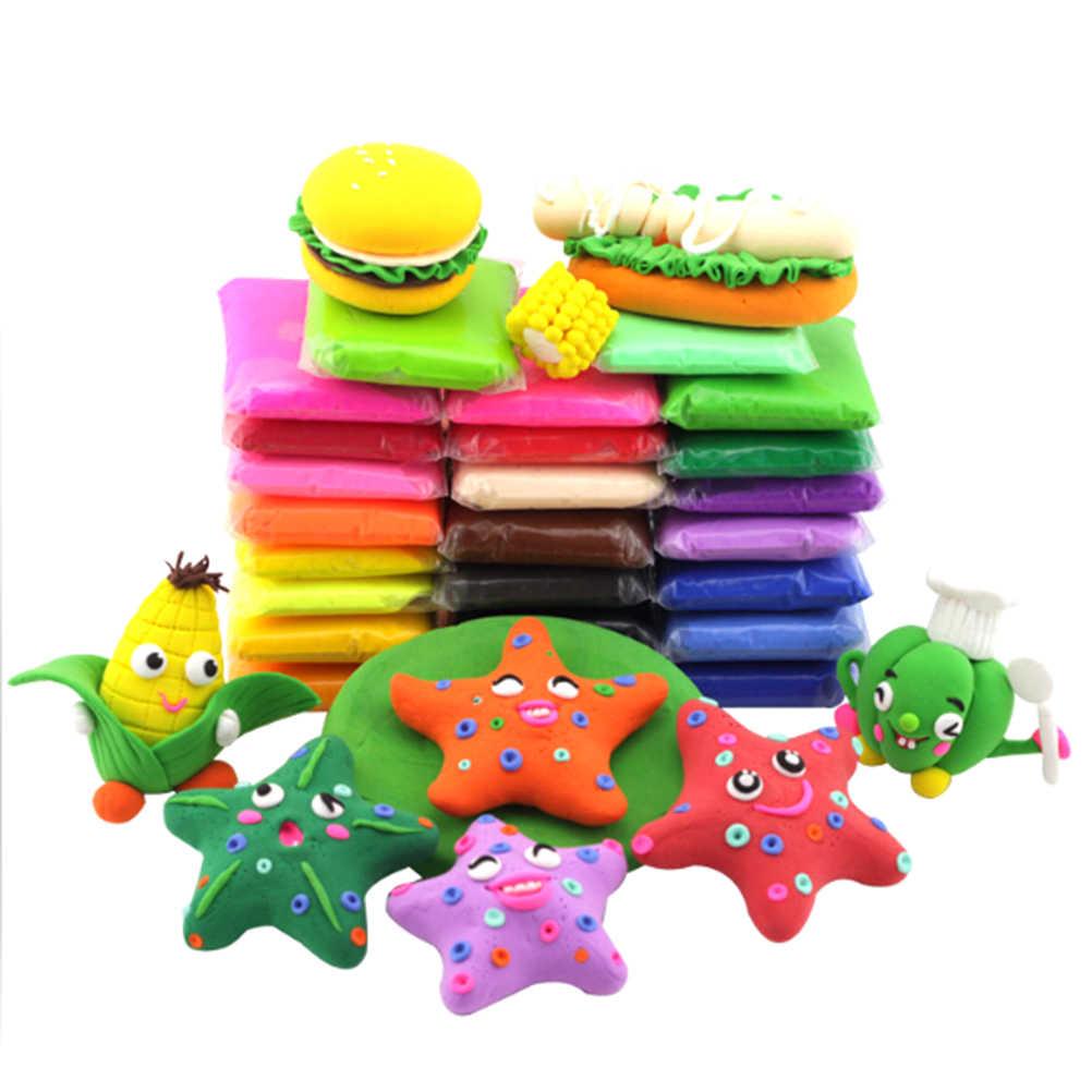 20 g/saco argila de lodo areia dinâmica presente incrível indoor magic play areia brinquedos educativos crianças brinquedos mars espaço areia diversão brinquedos