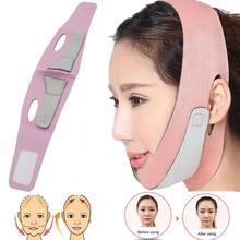 Face Lift Up Belt Thin Face Mask Slimming Facial Thin Masset