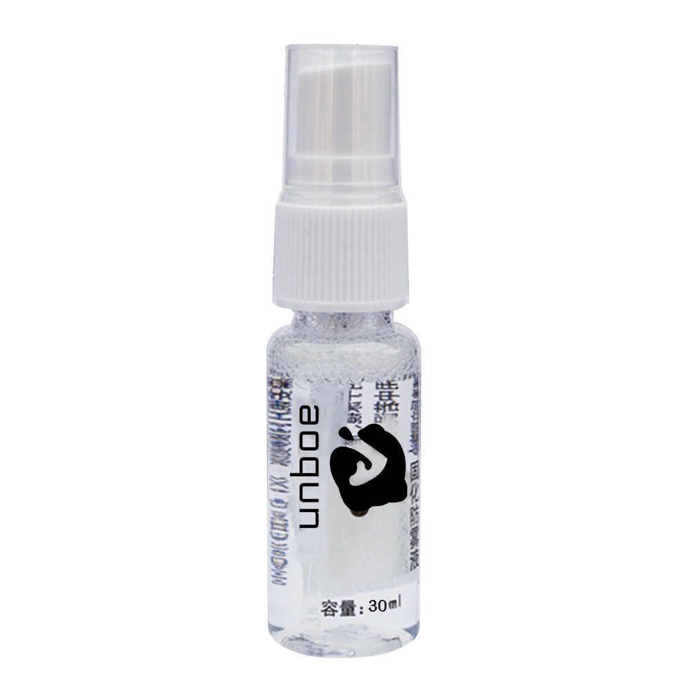30ml anti-sis sprey yüzmek gözlük gözlük tüplü dalış maskesi Lens temizleyici spor gözlükler boş şişe kullanabilirsiniz ne zaman su ekleyin