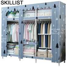 Closet Storage Mobili Gabinete Kleiderschrank Ropero Guarda Roupa Cabinet Bedroom Furniture Mueble De Dormitorio Wardrobe