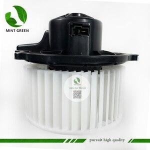 Image 3 - Freeshipping  for Hyundai Santa FE Car air conditioner blower motor 971132B000 97113 2B000
