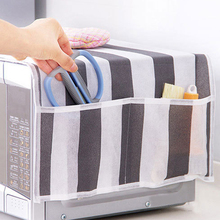 Covers Bulk-Accessories-Supplies Microwave Kitchen-Gadgets Oven Home-Storage Waterproof